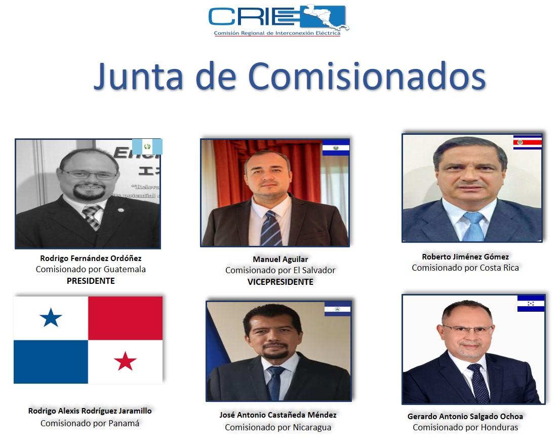 Junta de Comisionados